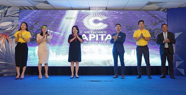 Meyhomes Capital Phú Quốc công bố đại lý phân phối - 3