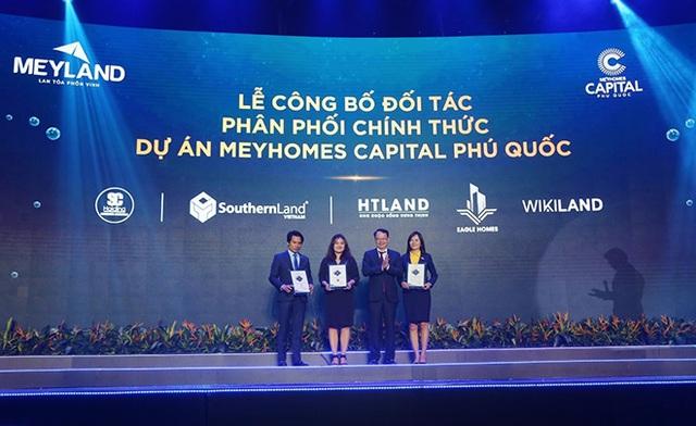 Meyhomes Capital Phú Quốc công bố đại lý phân phối - 4