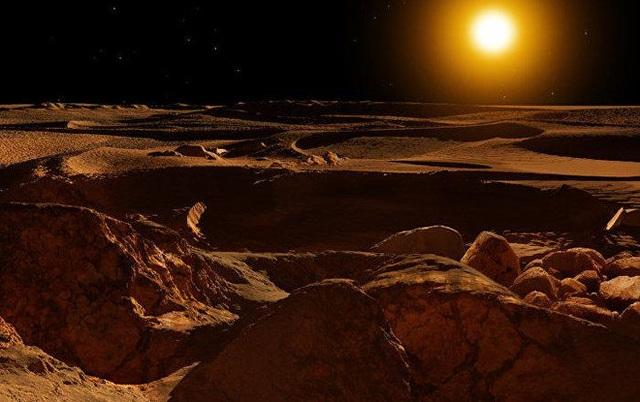 Giải mã bí ẩn về hàng tỷ tấn băng tồn tại trên Sao Thuỷ - 1