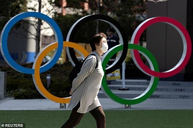 Sau Canada và Australia, Anh tuyên bố không dự Olympic 2020 - 1
