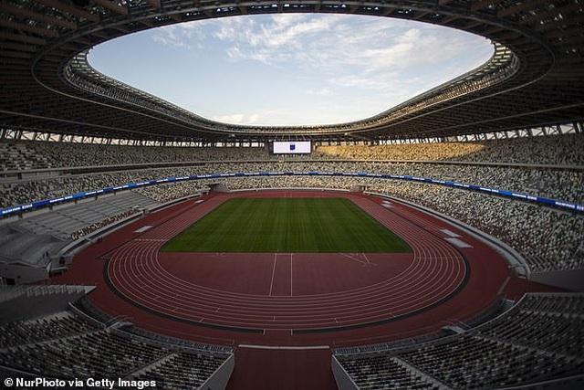 Nhật Bản xem xét hoãn Olympic Tokyo 2020 vì Covid-19 - 2