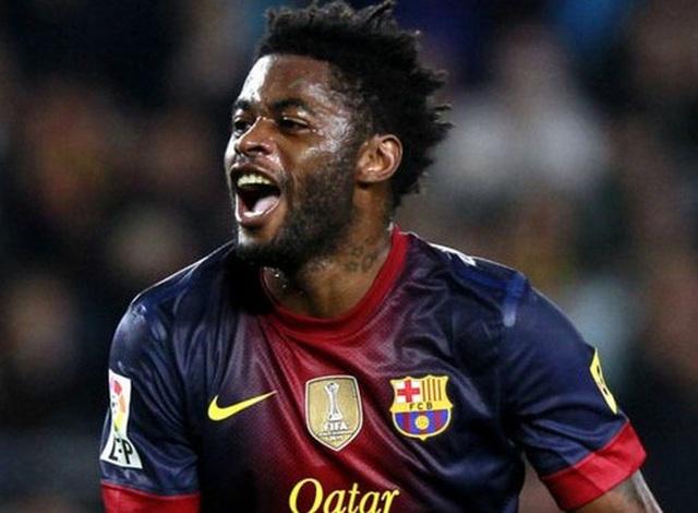 Đội hình những ngôi sao thất bại ở Barcelona trong thế kỷ 21 - 5