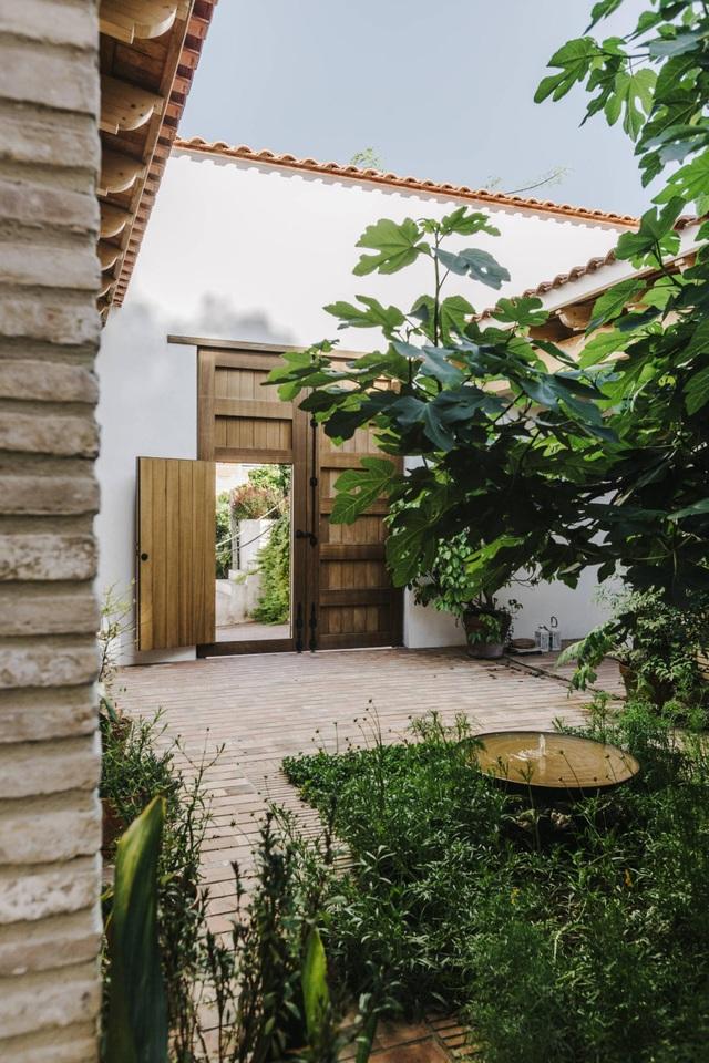 Ngôi nhà ở Tây Ban Nha nhưng lại mang đậm phong cách thiết kế Việt - 5