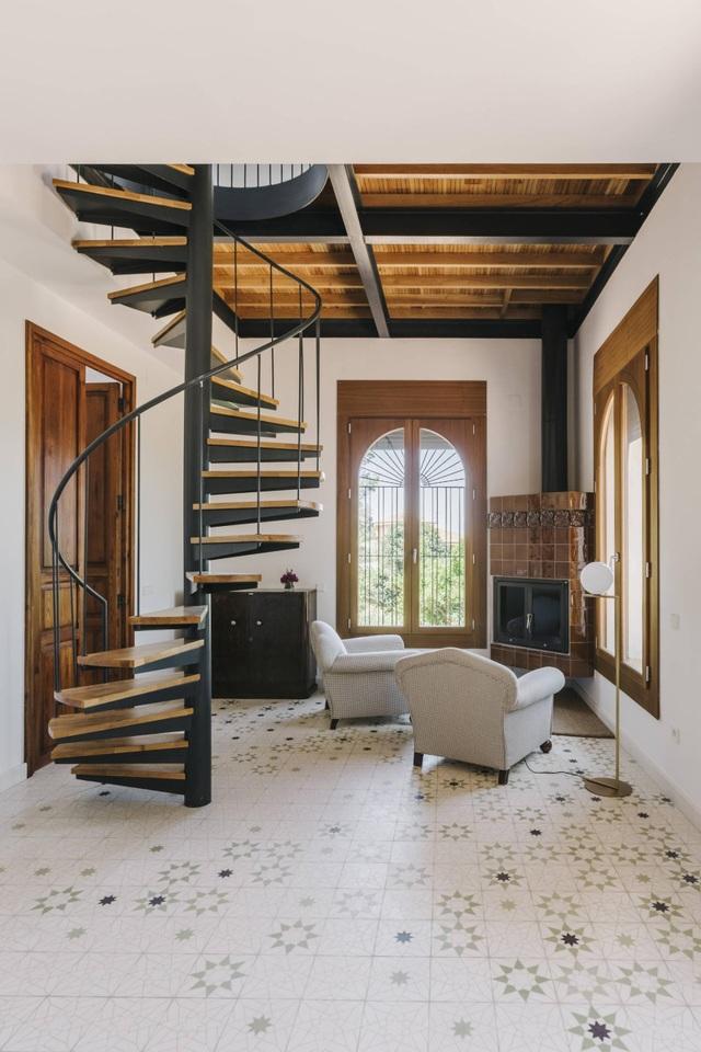 Ngôi nhà ở Tây Ban Nha nhưng lại mang đậm phong cách thiết kế Việt - 7