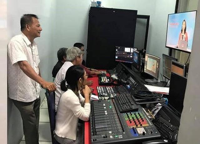 Học sinh học kiến thức mới qua truyền hình: Khó đạt hiệu quả - 3