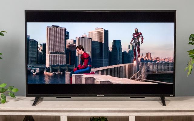 Những lưu ý để lựa chọn TV phù hợp cho gia đình - 1