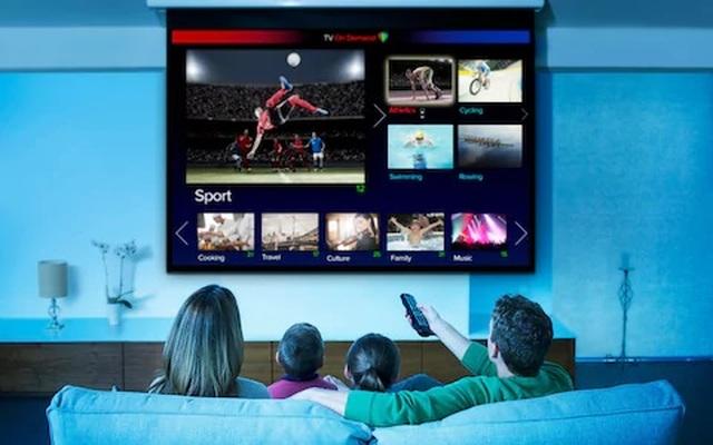 Những lưu ý để lựa chọn TV phù hợp cho gia đình - 2