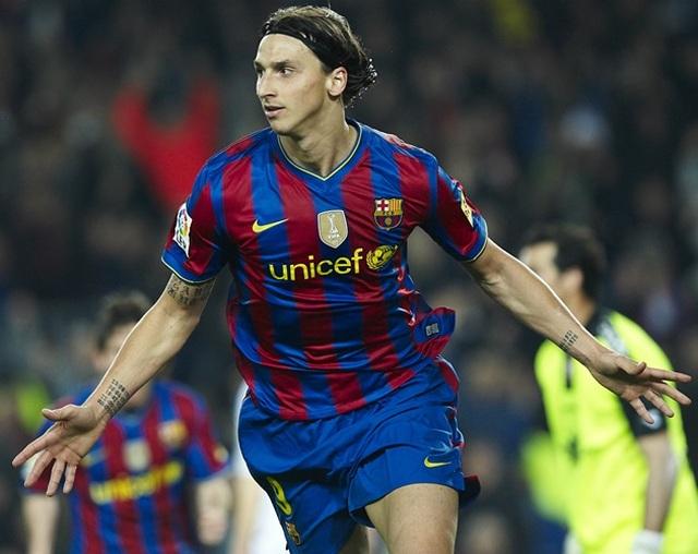 Đội hình những ngôi sao thất bại ở Barcelona trong thế kỷ 21 - 9