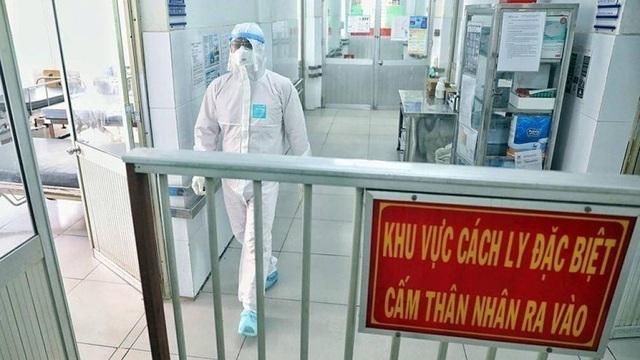 Y bác sĩ chấp nhận rủi ro mắc Covid-19 để cứu bệnh nhân! - 3