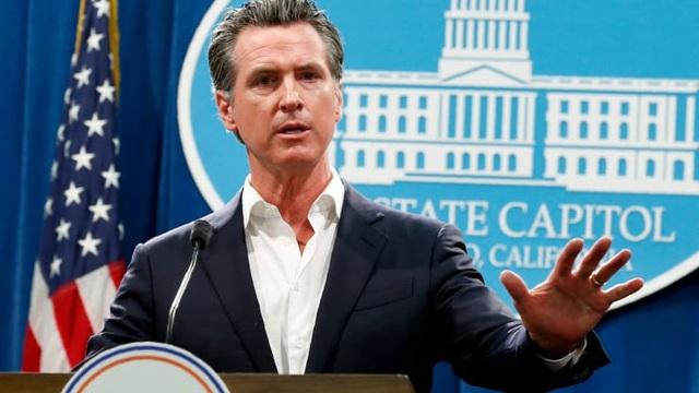 California cần thêm 50.000 giường bệnh để đối phó dịch Covid-19 - 1