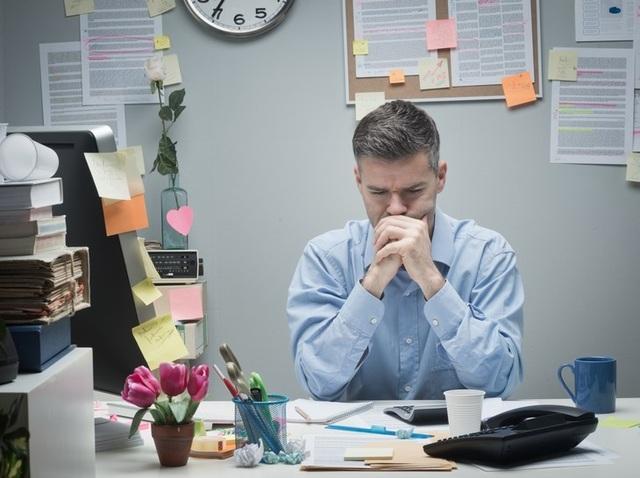 14 dấu hiệu thầm lặng cho biết bạn đang stress - 6