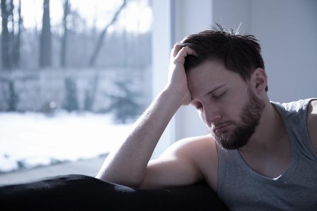 14 dấu hiệu thầm lặng cho biết bạn đang stress - 9