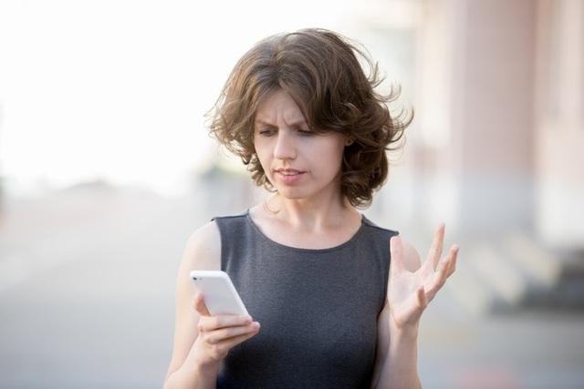 14 dấu hiệu thầm lặng cho biết bạn đang stress - 11