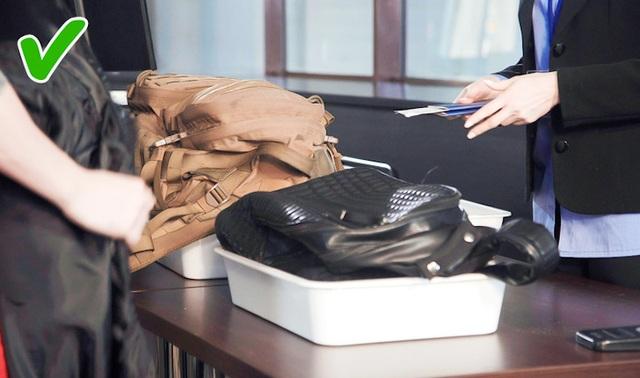 Những việc chưa nên mất thời gian thực hiện ở sân bay - 6