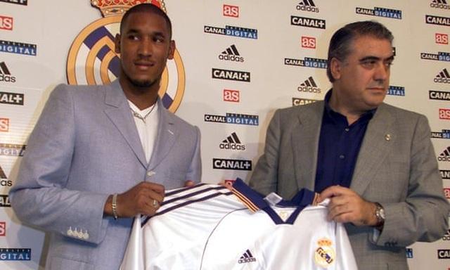 Lorenzo Sanz: Người hồi sinh đế chế Real Madrid - 3