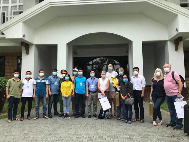 Nhiều khách sạn, resort tự nguyện đăng ký tham gia phòng, chống dịch - 2