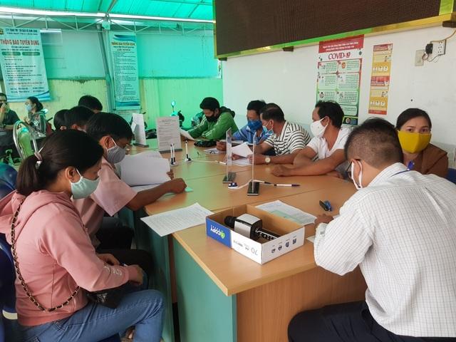 Covid-19 khiến hàng ngàn lao động ở Khánh Hòa mất việc  - 1