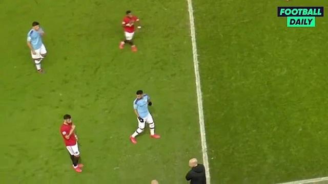 Cá tính ngạo nghễ và thủ lĩnh của Man Utd - 4