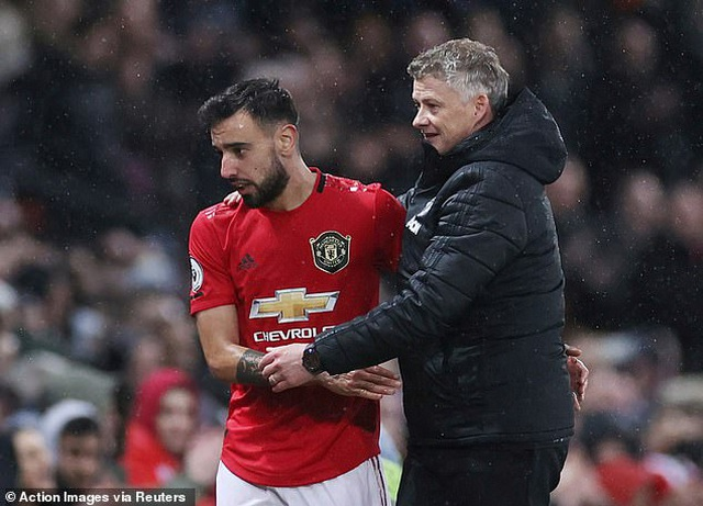 Cá tính ngạo nghễ và thủ lĩnh của Man Utd - 3