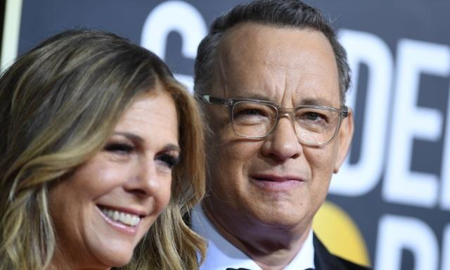 Sau hai tuần mắc Covid-19, vợ chồng Tom Hanks đã cảm thấy khỏe hơn - 1