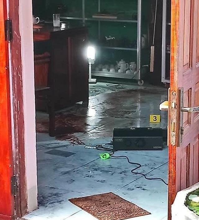 Bộ Công an điều tra vụ án mạng tại chùa Quảng Ân - 3
