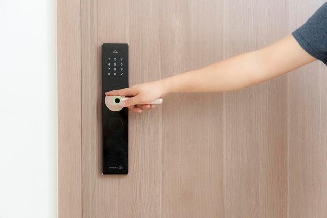 Ngoài công nghệ bảo mật hàng đầu, khóa thông minh AppotaHome AN1 có gì đặc biệt - 2