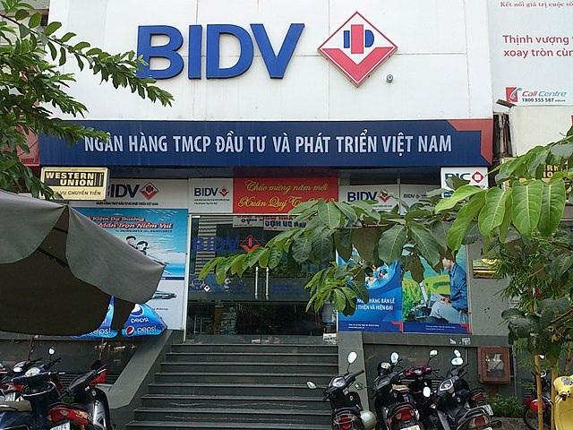 Đề nghị truy tố hàng loạt cán bộ ngân hàng BIDV gây thiệt hại 1.500 tỷ đồng - 1