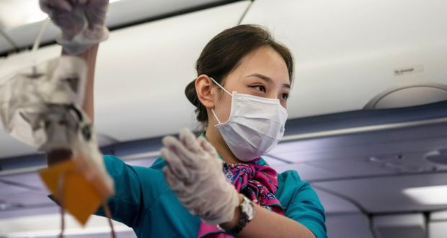 Chuyện tiếp viên hàng không: Làm không lương, lo lây bệnh cho gia đình - 3