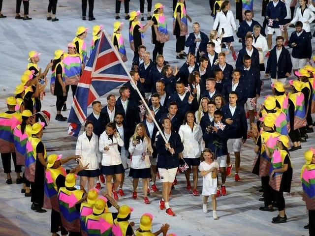 Olympic 2020 sẽ được hoãn sang năm 2021 - 2