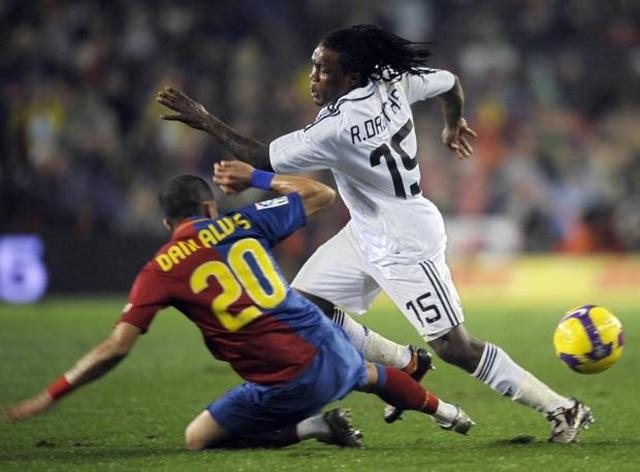Đội hình tệ nhất của Real Madrid trong thế kỷ 21 - 11