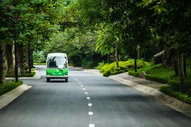 """Ecopark – """"Thành phố triệu cây xanh"""" nằm ở phía Đông Nam thủ đô - 4"""