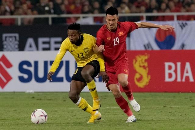 """Báo châu Á: """"Đội tuyển Việt Nam không còn là số 1 Đông Nam Á"""" - 2"""