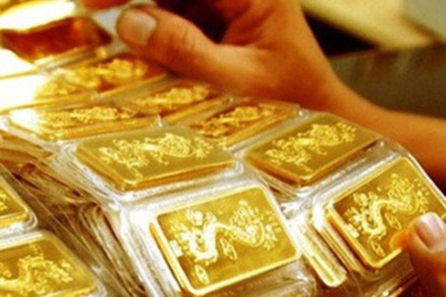 Giá vàng tăng sốc, vọt qua mốc 47 triệu đồng/lượng - 1