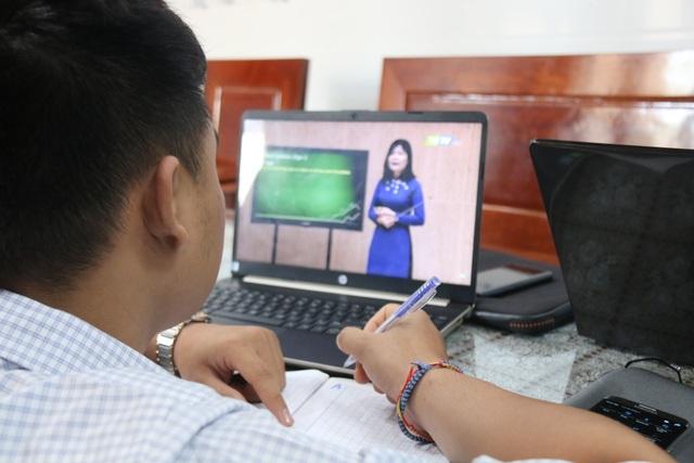 Đắk Nông sẽ đánh giá kết quả học trực tuyến khi học sinh trở lại trường - 1