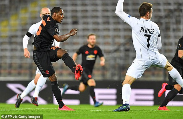 Man Utd muốn chi 15 triệu bảng mua đứt Ighalo - 1