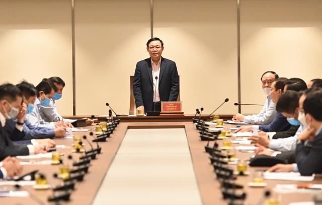 Bí thư Hà Nội muốn huy động khách sạn làm nơi cách ly tập trung  - 1