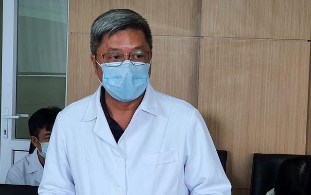 """Thứ trưởng Y tế: """"Người dân nên nhường khẩu trang cho nhân viên y tế"""" - 1"""