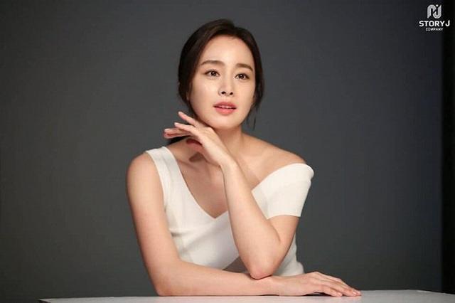 Kim Tae Hee thừa nhận thay đổi nhiều sau khi kết hôn - 7