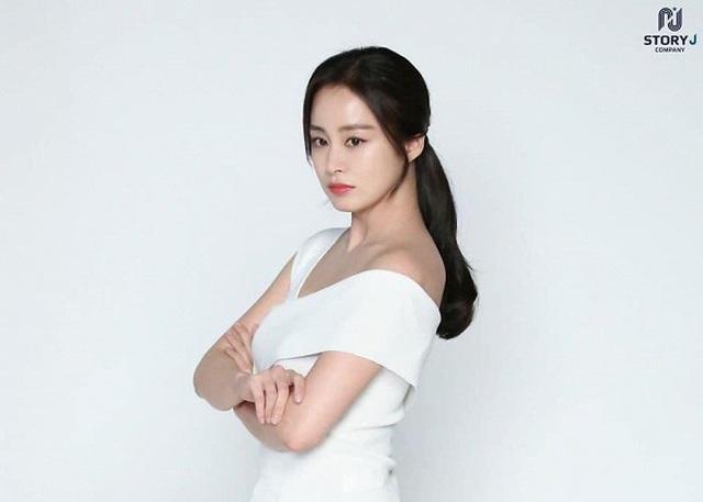 Kim Tae Hee thừa nhận thay đổi nhiều sau khi kết hôn - 2