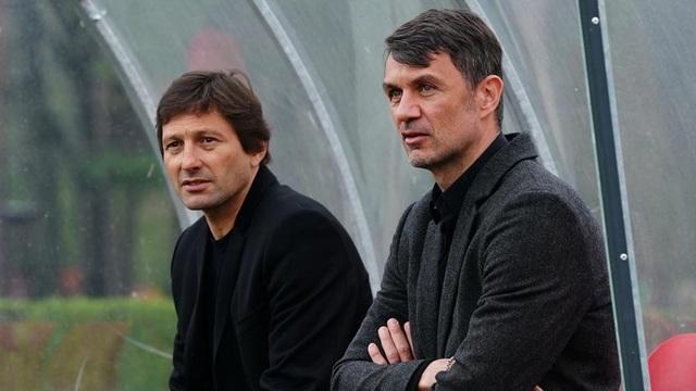 """Paolo Maldini: """"Tôi và con trai sẽ khỏi bệnh trong 1 tuần"""""""