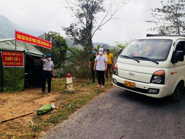 Chiến sỹ biên phòng Nghệ An ngày đêm chốt chặn đường mòn, lối mở biên giới - 6