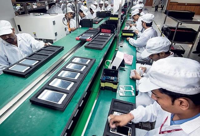 Samsung đóng cửa nhà máy sản xuất smartphone lớn nhất thế giới - 1