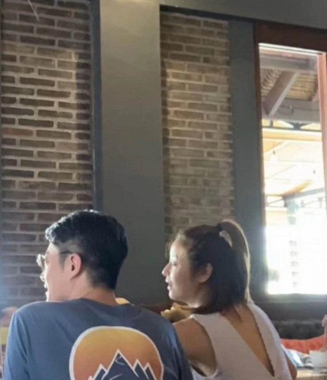 Lâm Tâm Như - Hoắc Kiến Hoa quay lại Bali nhân dịp kỷ niệm ngày cưới - 2