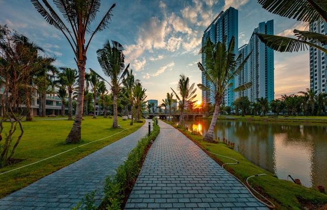 Những góc lãng mạn tại thành phố triệu cây xanh - 1