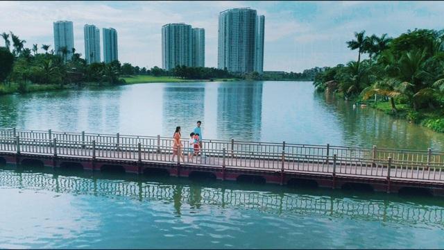 Những góc lãng mạn tại thành phố triệu cây xanh - 7