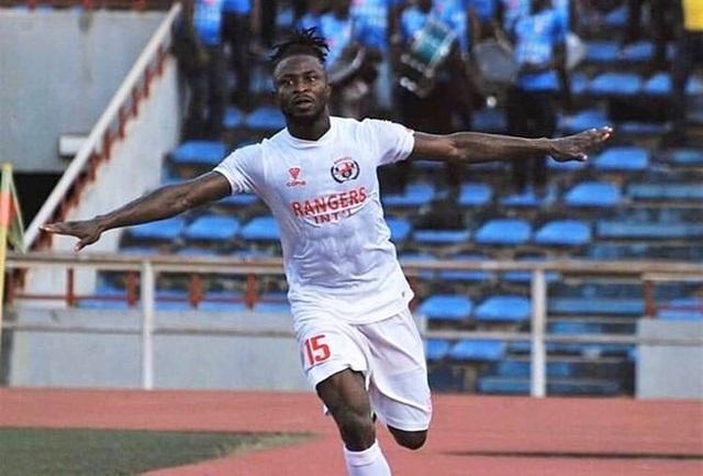 Cầu thủ đội tuyển quốc gia Nigeria bị bắt cóc đòi tiền chuộc - 2