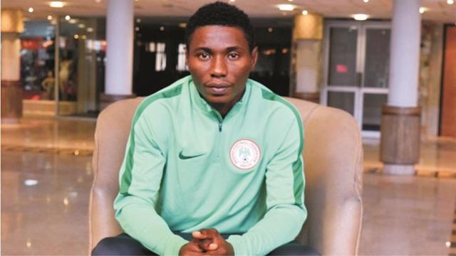 Cầu thủ đội tuyển quốc gia Nigeria bị bắt cóc đòi tiền chuộc - 1
