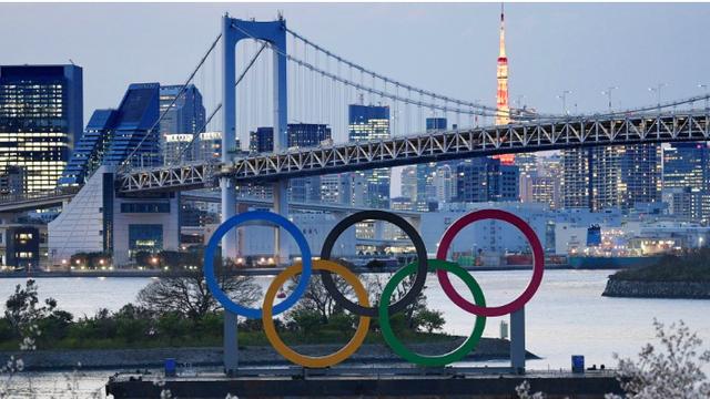 Chính thức hoãn Olympic Tokyo 2020 đến mùa hè năm sau - 1