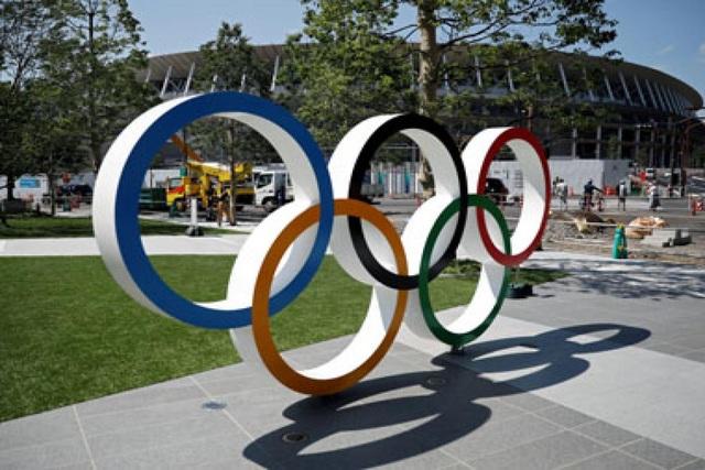 Olympic 2020 sẽ được hoãn sang năm 2021 - 1