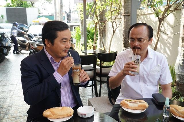 Coffee Ông Bầu hưởng ứng Ngày Bánh mì được Từ điển OxFord vinh danh - 3